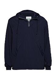 Outerwear Blous Main - MIDNIGHT BLUE