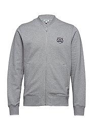Jacket Main - PEARL GREY