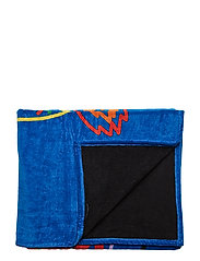 Beach Towell Main - ROYAL BLUE