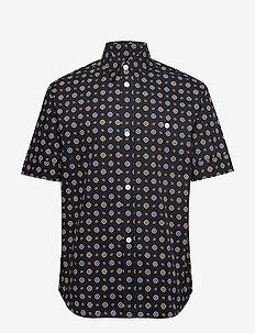 Shirt SS Main - MIDNIGHT BLUE