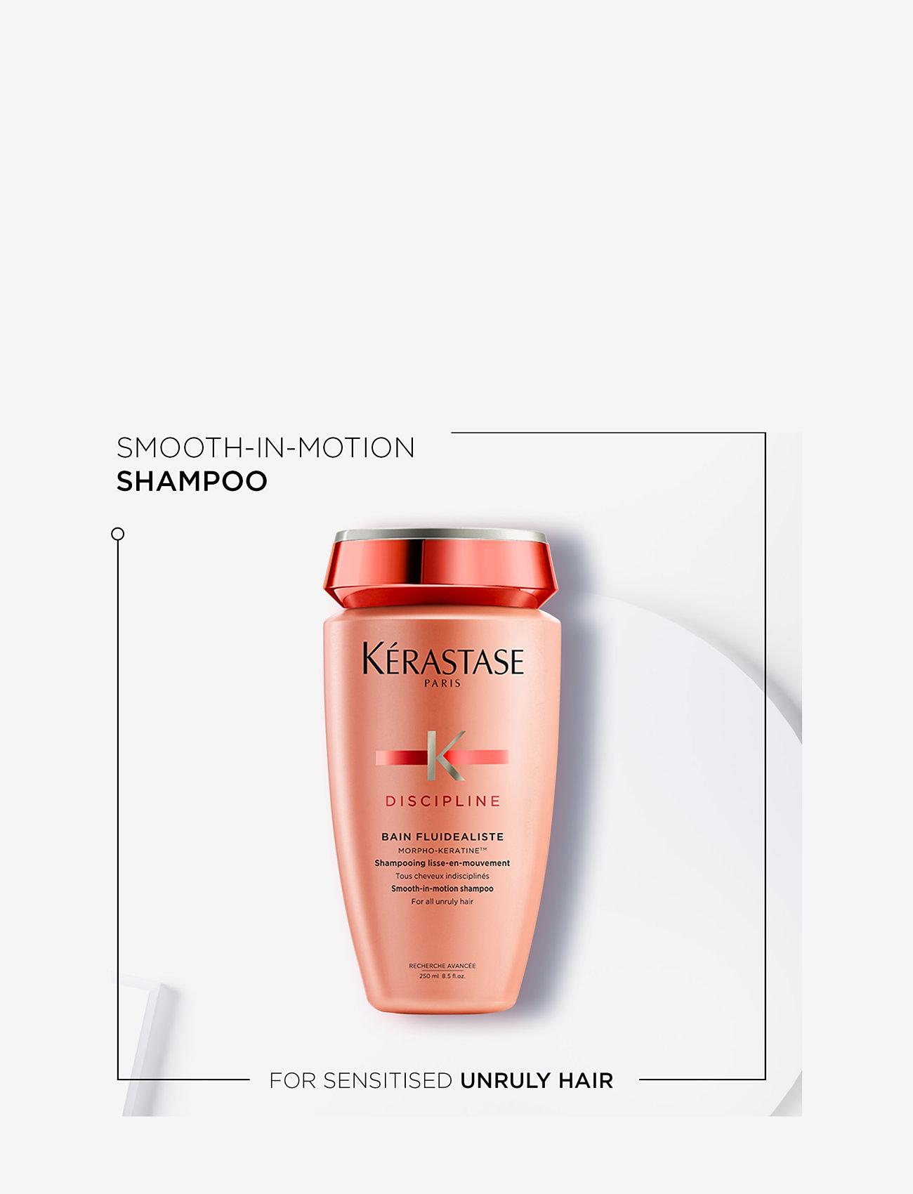 Kérastase - Discipline Bain Fluidealiste shampoo 250ML - shampoo - no colour - 1