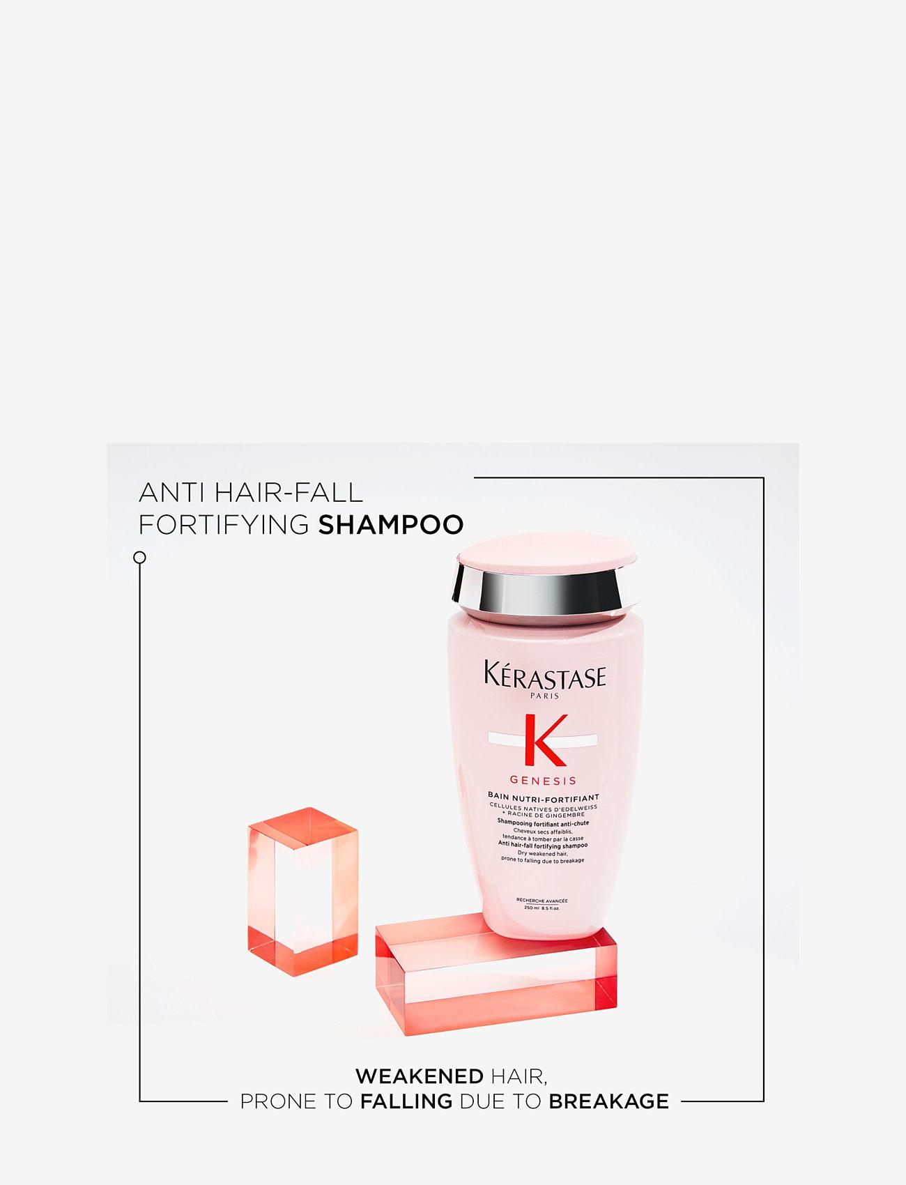 Kérastase - Genesis Bain Nutri-Fortifiant shampoo 250ML - shampoo - no colour - 1