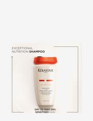 Kérastase - Nutritive Bain Satin 2 shampoo 250ML - shampoo - no colour - 1