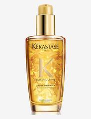 Kérastase - Elixir Ultime L'Huile Originale hair oil 100ML - håroljor - no colour - 0