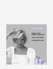 Kérastase - Blond Absolu Bain Ultra-Violet shampoo 250ML - silver shampoo - no colour - 4
