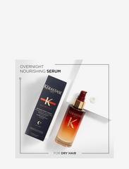 Kérastase - Nutritive 8H Magic Night Serum 90ML - behandling - no colour - 1