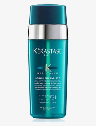 KÉRASTASE Resistance Serum Thérapiste - hårkurer - no colour