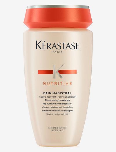KÉRASTASE Nutritive Bain Magistral - shampoo - no colour