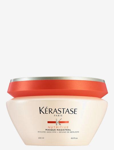 KÉRASTASE Nutritive Masque Magistral - hårmasker - no colour