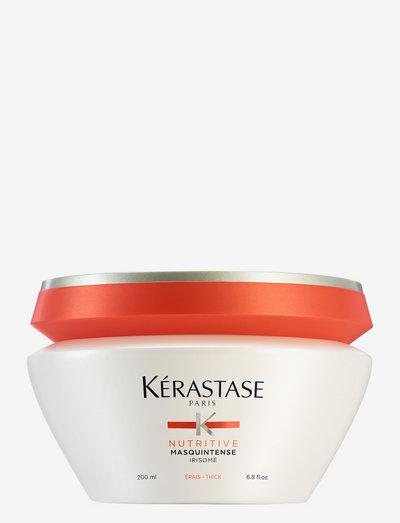 KÉRASTASE Nutritive Masquintense - Thick Hair - hårmasker - no colour