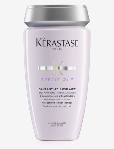 KÉRASTASE Specifiqué Bain Antipelliculaire - shampo - no colour