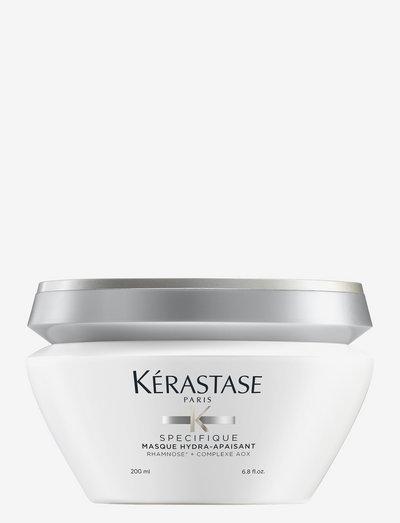 KÉRASTASE Specifiqué Masque Gel Intense - hårmasker - no colour