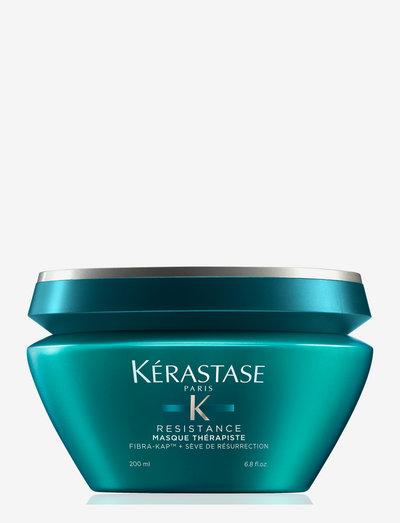 Resistance Masque Thérapiste hair mask 200ML - hårmasker - no colour