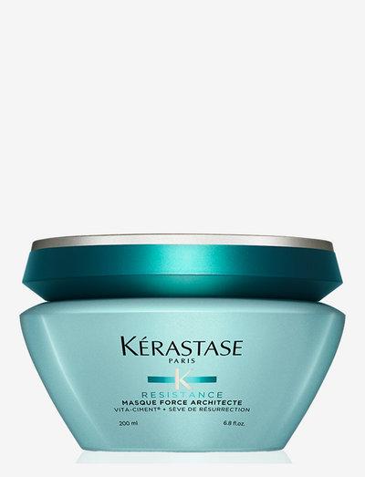 Kérastase Resistance Masque Extentioniste - hårmasker - no colour