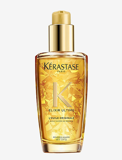 KÉRASTASE Elixir Ultime Original Oil - håroljor - no colour