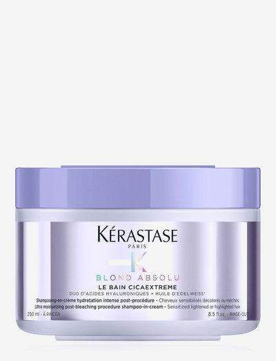 Blond Absolu Bain Cicaextreme shampoo-in-creme 250ML - shampoo - clear