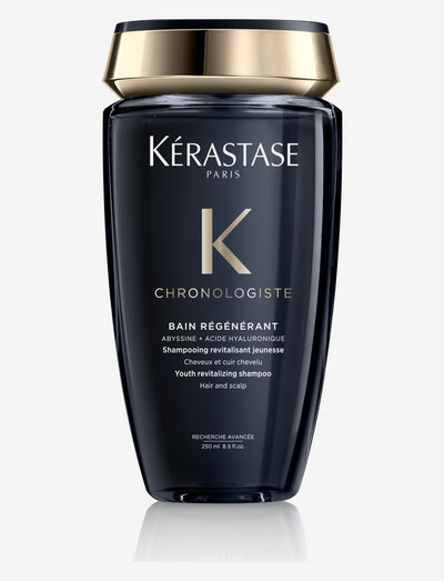 Chronologiste Bain Régénérant Shampoo 250ML - shampoo - clear