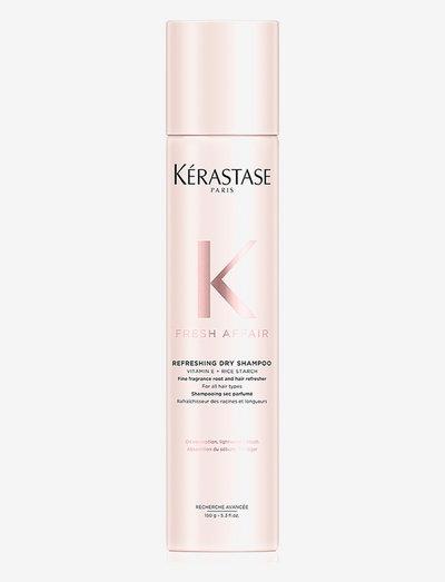 Fresh Affair dry shampoo 233ML - torrschampo - no colour