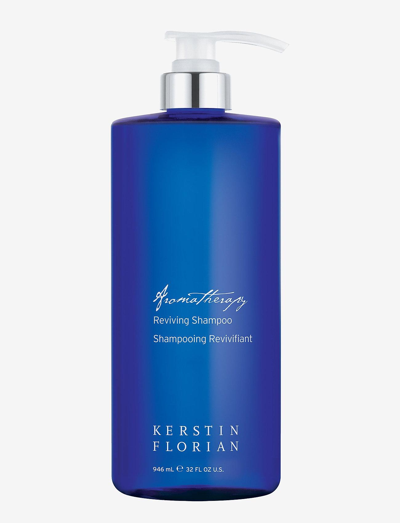 Kerstin Florian - Reviving Shampoo - shampoo - no color - 0