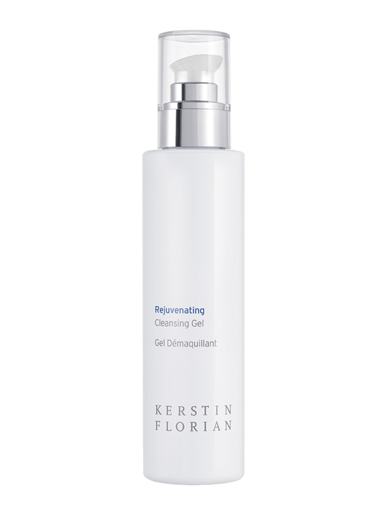 Image of Rejuvenating Cleansing Gel Beauty WOMEN Skin Care Face Cleansers Cleansing Gel Nude Kerstin Florian (3350772791)