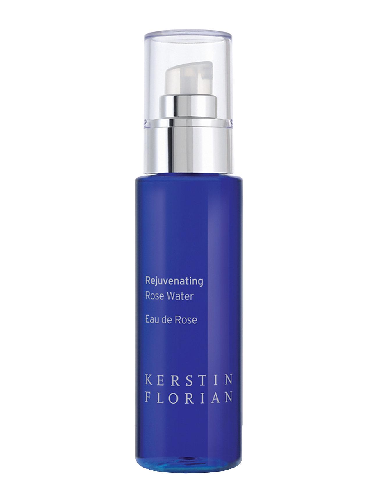 Image of Rejuvenating Rose Water Beauty WOMEN Skin Care Face Face Mist Nude Kerstin Florian (3077236733)