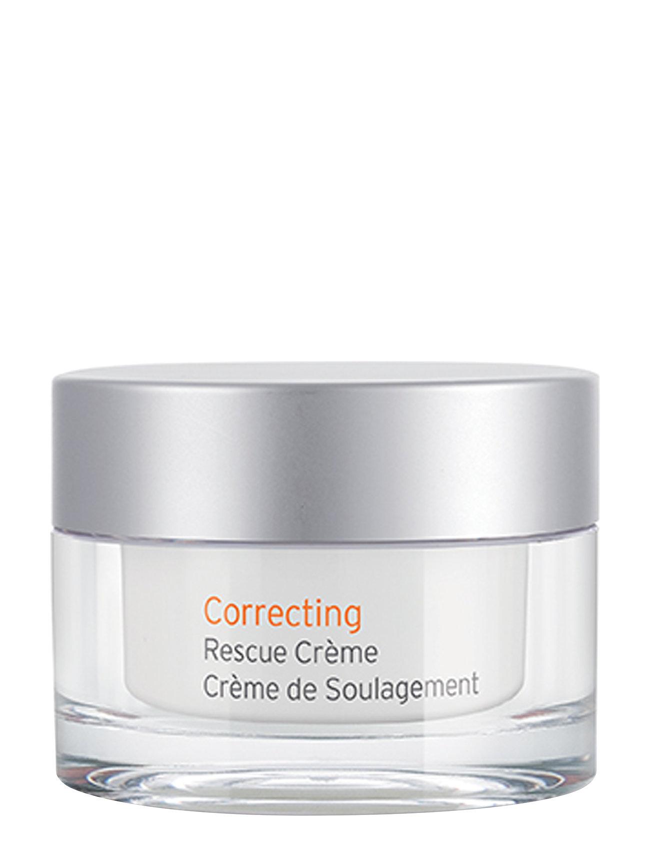 Image of Correcting Rescue Cream Beauty WOMEN Skin Care Face Day Creams Nude Kerstin Florian (3297685145)