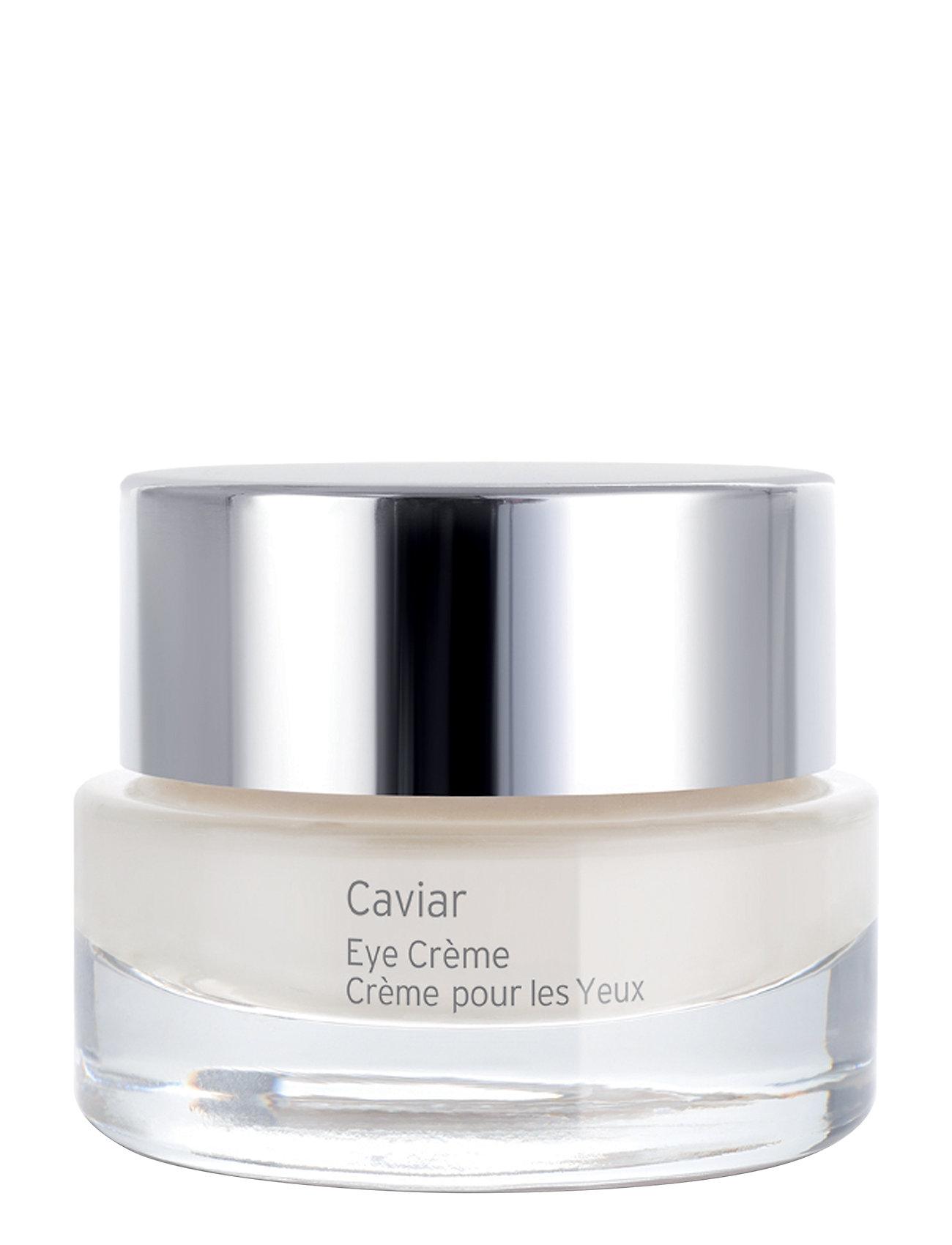 Image of Caviar Eye CrèMe Øjencreme Øjenpleje Nude KERSTIN FLORIAN (3077236715)