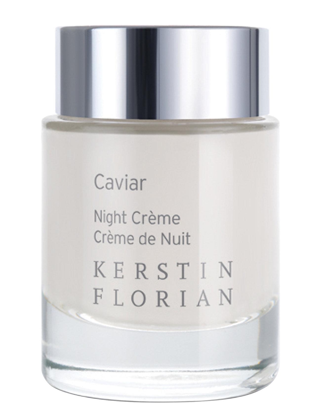 Image of Caviar Night CrèMe Beauty WOMEN Skin Care Face Moisturizers Night Cream Nude KERSTIN FLORIAN (3077236729)
