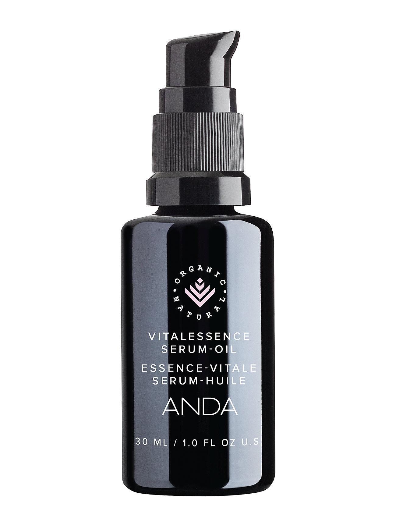 Image of Vitalessence Serum-Oil (3132352529)