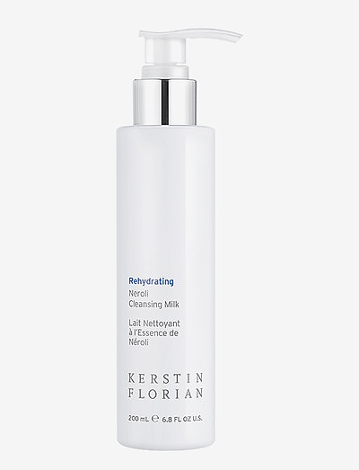 Rehydrating Neroli Cleansing Milk - rengöringsmjölk - no color