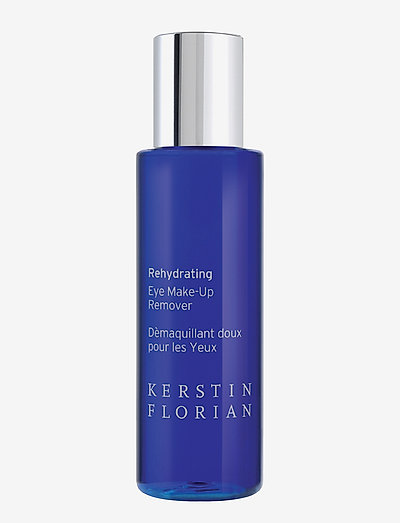 Rehydrating Eye Make-Up Remover - sminkefjerner - no color