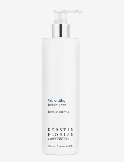 Rejuvenating Thermal Tonic - NO COLOR