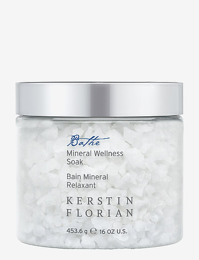 Mineral Wellness Soak - NO COLOR