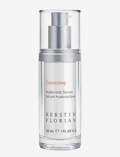 Correcting Hyaluronic Serum - NO COLOR