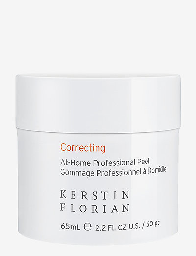 Correcting At-Home Professional Peel - peeling - no color