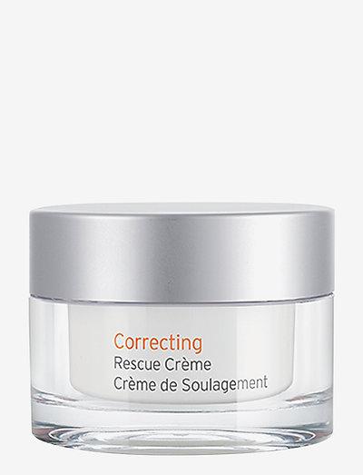 Correcting Rescue Cream - päivävoiteet - no color