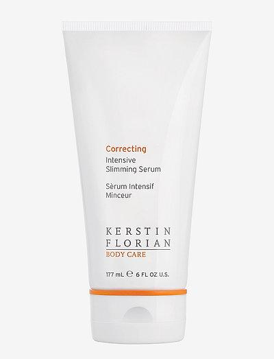 Correcting Intensive Slimming Serum - vartalovoide - no color