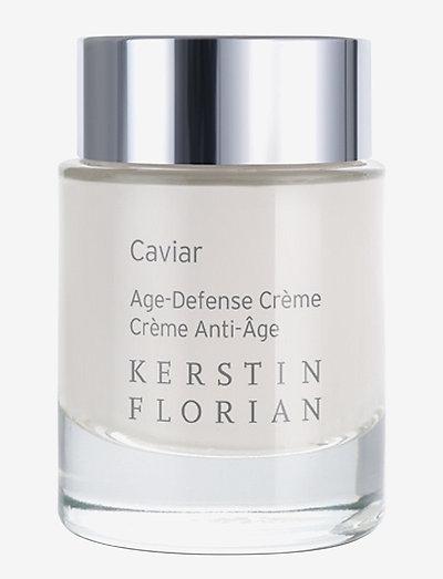 Caviar Age-Defense Crème - NO COLOR