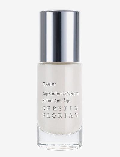 Caviar Age-Defense Serum - NO COLOR