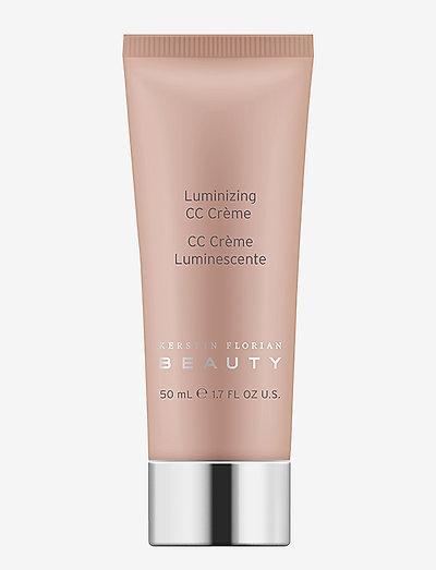 Luminizing CC Crème - bb & cc-voiteet - natural beige