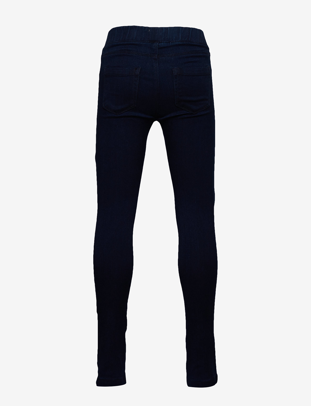 Kids Only - KONJUNE ROYAL DNM JEGGINGS 501 - jeans - dark blue denim - 1