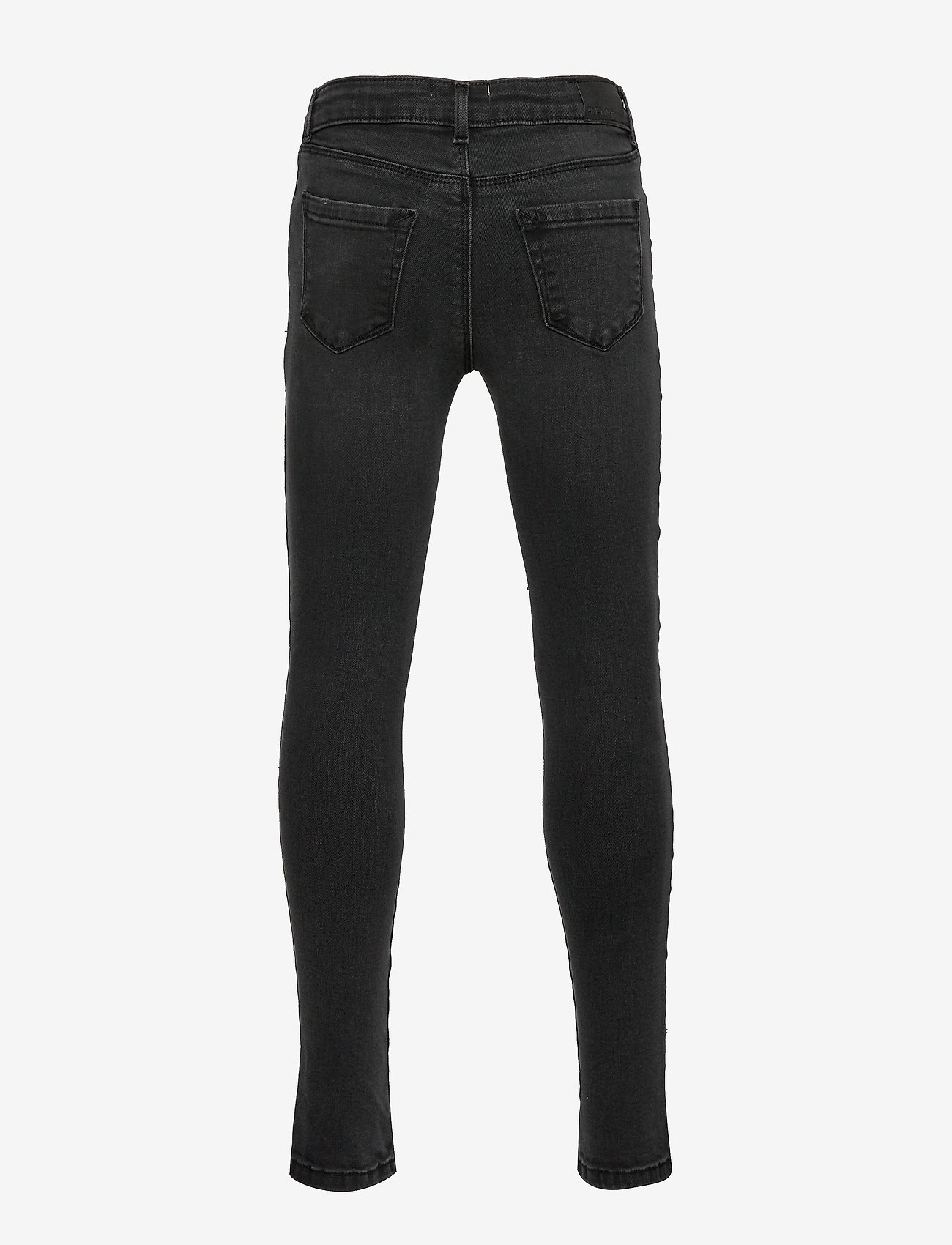 Kids Only - KONRACHEL BLACK DNM JEANS NOOS - jeans - black denim - 1