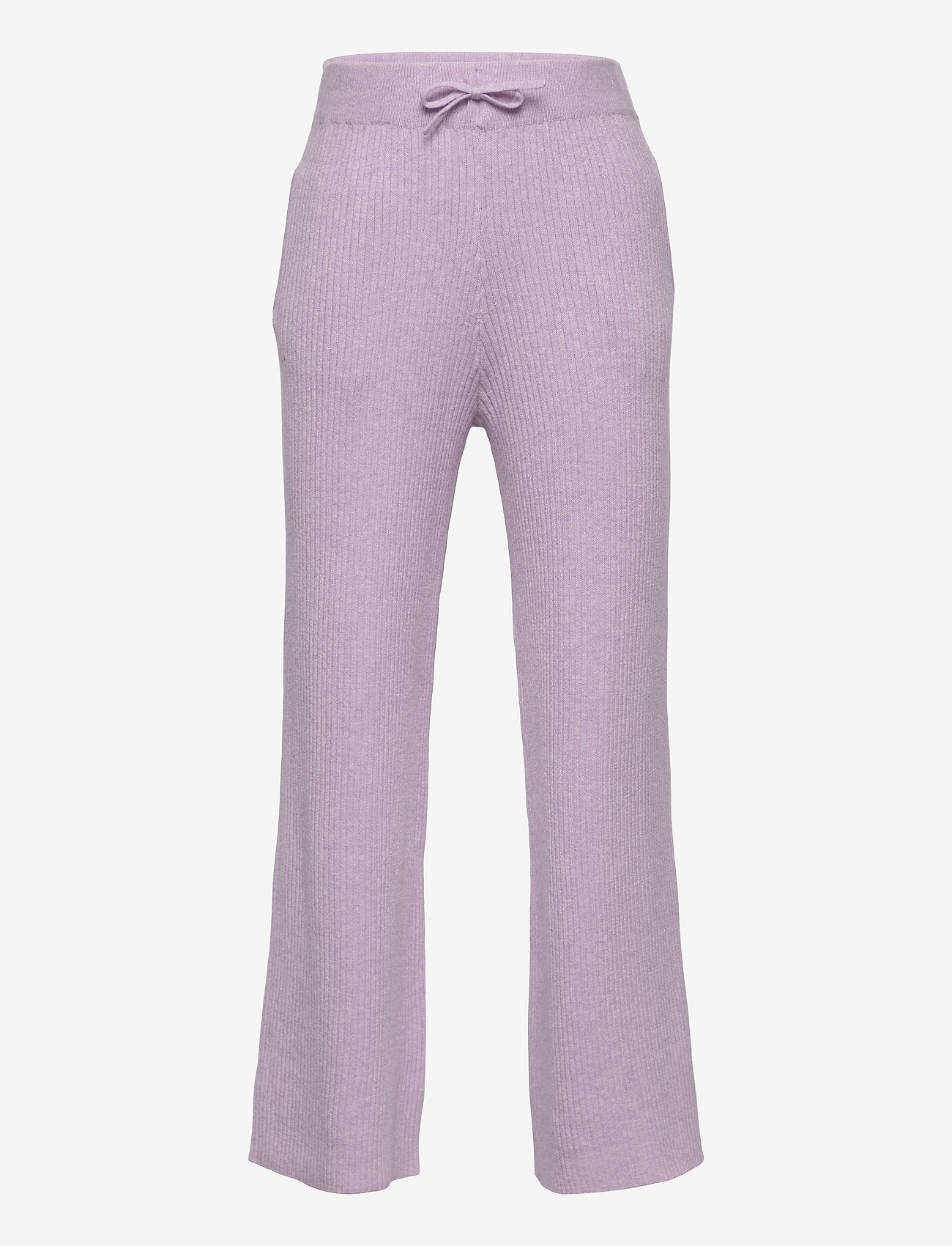 Kids Only - KONFLORELLE  LIFE PANT KNT - kleidung - orchid bloom - 0