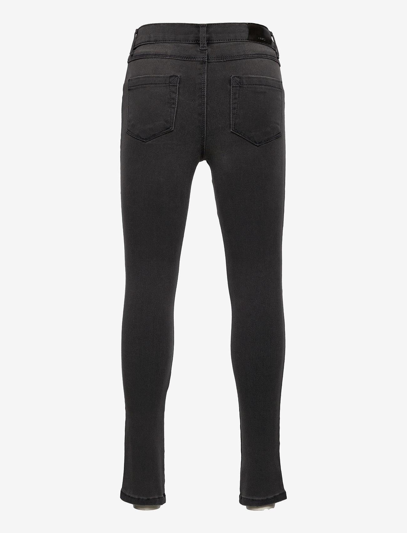 Kids Only - KONROYAL LIFE REG SKINNY BJ312 - jeans - dark grey denim - 1
