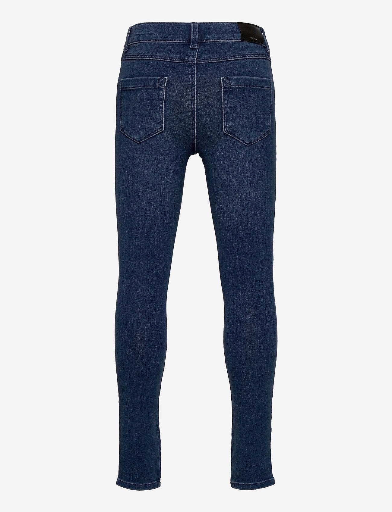 Kids Only - KONROYAL REG SKINNY PIM504 - jeans - medium blue denim - 1