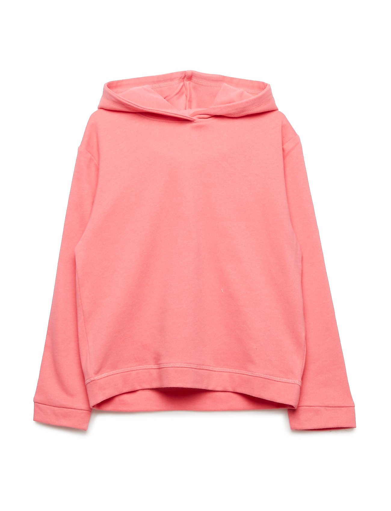 Konsound L/S Hood Ok Girls  Swt - Kids Only