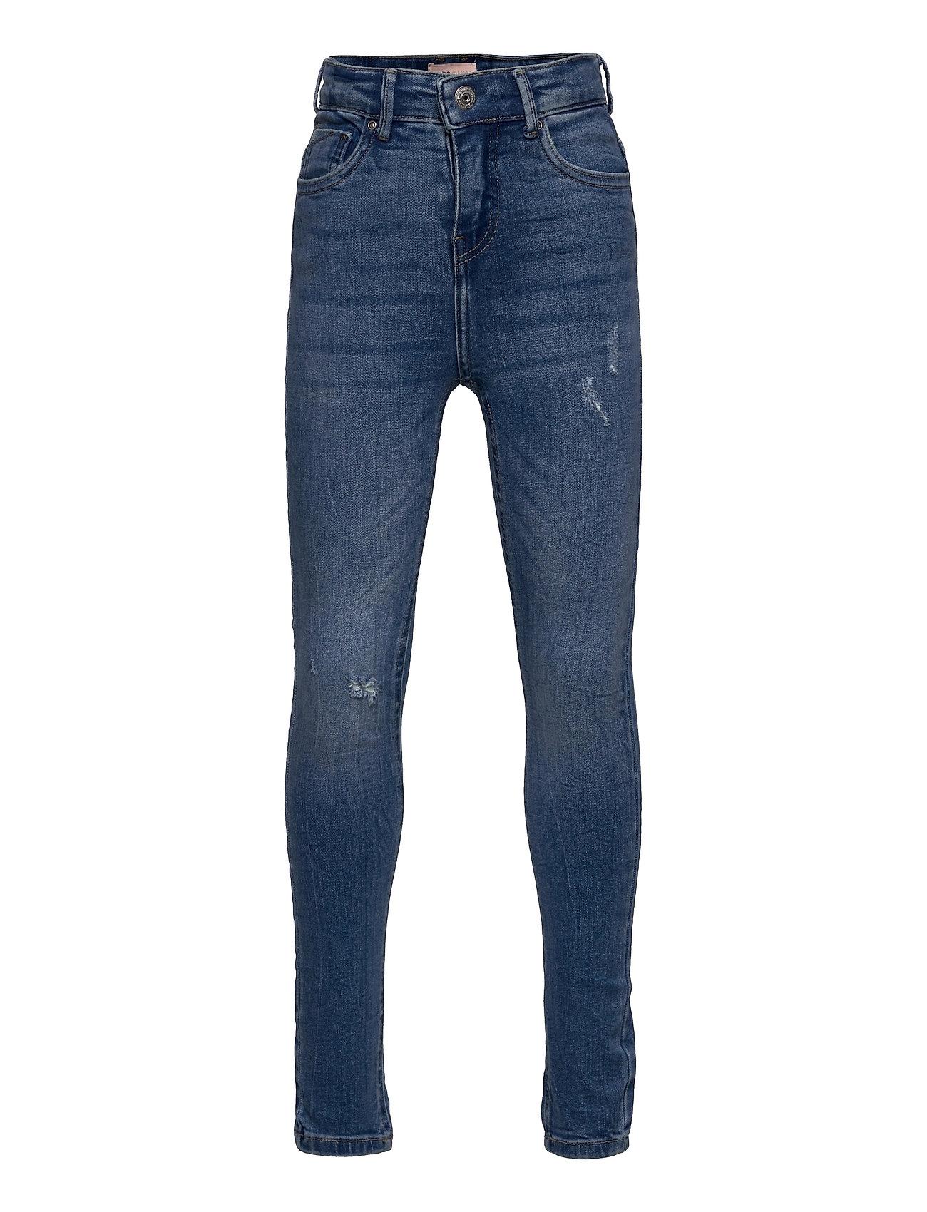 Konpaola Life Hw Sk Azg809 Jeans Blå Kids Only