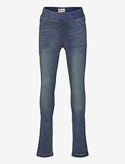 Kids Only - KONJUNE ROYAL DNM JEGGINGS 504 NOOS - jeans - medium blue denim - 0