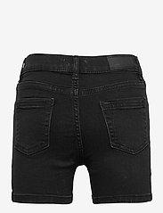 Kids Only - KONBLUSH DNM SHORTS 1099 - shorts - black denim - 1