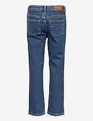 Kids Only - KONEMILY LIFE HW STR CAP DNM JNS MAE005 - jeans - medium blue denim - 1